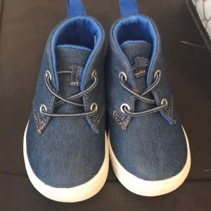 Excellent condition toddler boy shoes